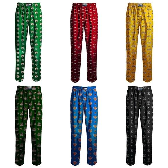 362d653fa NBA Pajamas   Boys Pajama Lounge Pants Size Small 46   Poshmark